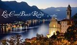 Lake Como Beach Resort and Villas