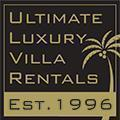 Ultimate Luxury Villa Rentals